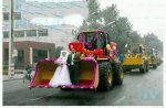 Civil Engineer Marriage!
